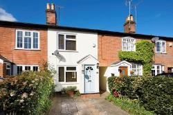 Terraced House For Sale  Claygate Surrey KT10