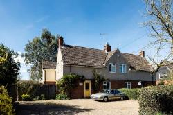 Detached House For Sale  Tostock Suffolk IP30
