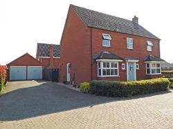 Detached House For Sale  Easton Norfolk NR9