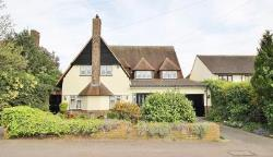 Detached House For Sale  CHIGWELL Essex IG7