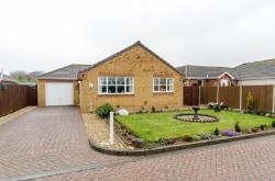Detached Bungalow For Sale  Trusthorpe Lincolnshire LN12