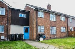 Flat For Sale  Swindon Wiltshire SN3