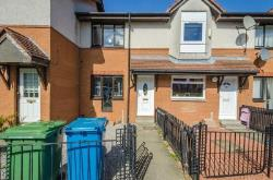 Terraced House For Sale  Glasgow Glasgow City G45
