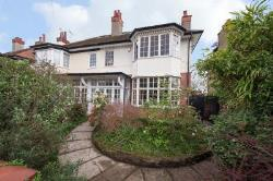 Detached House For Sale  Wirral Merseyside CH48