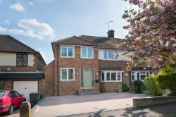 Detached House For Sale  St Albans Hertfordshire AL4