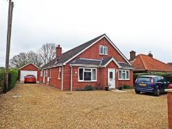 Detached House For Sale  Norwich Norfolk NR10