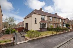 Terraced House For Sale  Balmoral street Falkirk FK1