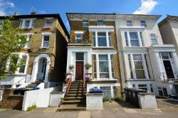 Flat For Sale  Ealing Greater London W13