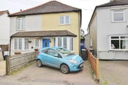 Detached House For Sale  Hastingwood Essex CM17