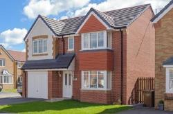 Detached House For Sale  Ashington Northumberland NE63