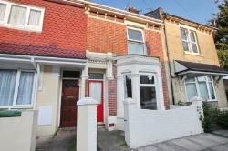 Terraced House For Sale  portsmouth Isle of Wight PO35