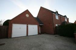 Detached House For Sale  Shipston-on-Stour Warwickshire CV36