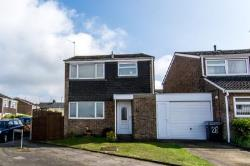 Detached House For Sale  Dunstable Bedfordshire LU5
