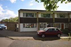 Terraced House For Sale  Maidstone Kent ME16