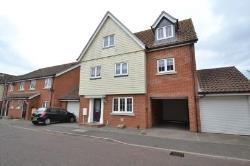 Detached House For Sale  Stanway Essex CO3