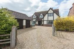 Detached House For Sale  Tetney Lincolnshire DN36