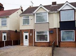 Detached House For Sale  Dovercourt Harwich Essex CO12
