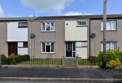 Terraced House For Sale  Wigton Cumbria CA7