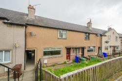 Terraced House For Sale  BANNOCKBURN Stirlingshire FK7