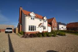 Detached House For Sale  Bardwell Suffolk IP31