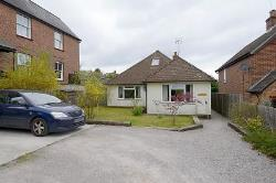 Detached Bungalow For Sale  Hindhead Surrey GU26