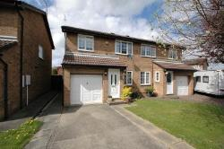 Detached House For Sale  Stanhope Close Durham DH7