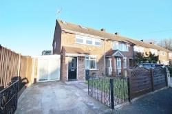 Terraced House For Sale  South Ockendon Essex RM15