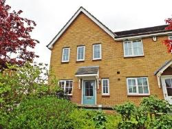 Terraced House For Sale  Haverhill Suffolk CB9