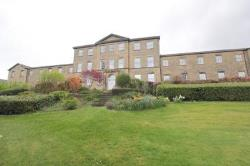 Flat For Sale  Skipton Lancashire BD23
