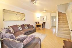 Terraced House For Sale  London Greater London N21