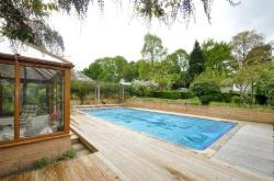 Detached House For Sale  Oxford Oxfordshire OX1