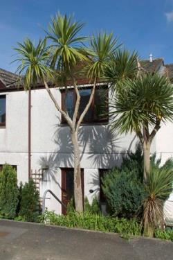 Terraced House For Sale  Padstow Cornwall PL28