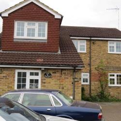Detached House For Sale  Farnborough Hampshire GU14