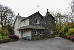 Detached House For Sale  NewbyBridge Cumbria LA12