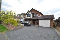 Detached House For Sale  Hullbridge Essex SS5