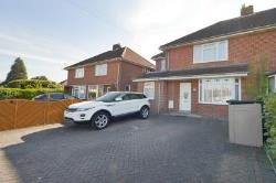Detached House For Sale  Bournemouth Dorset BH8