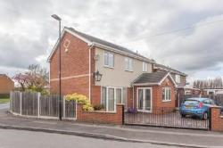 Detached House For Sale  Doncaster South Yorkshire DN6
