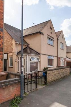 Detached House For Sale  Derby Derbyshire DE24