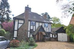 Detached House For Sale  Ascot Berkshire SL5