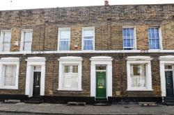 Terraced House For Sale  London Greater London E14