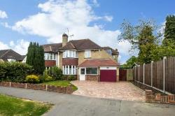 Detached House For Sale  Tadworth Surrey KT20