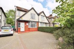 Detached House For Sale  Edgware Greater London NW4