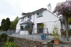 Detached House For Sale  Truro Cornwall TR1