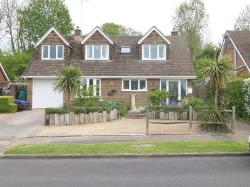 Detached House For Sale  Steyning West Sussex BN44