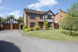 Detached House For Sale  Purley on Thames Oxfordshire RG8