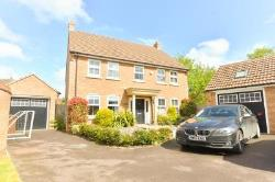 Detached House For Sale  Calvert Green Buckinghamshire MK18