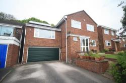 Detached House For Sale  Tamworth Staffordshire B78