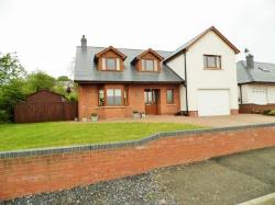 Detached House For Sale  Cardigan Ceredigion SA43