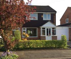 Detached House For Sale  Cheadle Greater Manchester SK8