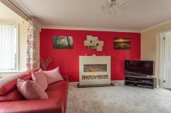 Detached House For Sale  Welton Lincolnshire LN2